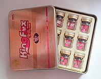 King Fox  - Женские Таблетки для возбуждения - 9 шт