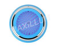 Прожектор AISI 304 накладной светодиодный для бассейнов (под лайнер/ бетон)