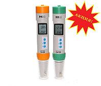 HM Digital Набор профессиональных  приборов для измерения pH, ОВП  и температуры жидких сред PHORP