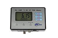 Amtast PH-2613 Прецизионный монитор pH/ОВП/Электропроводности и температуры PH2613
