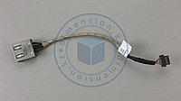 USB порт, разъем, шнур LENOVO B560