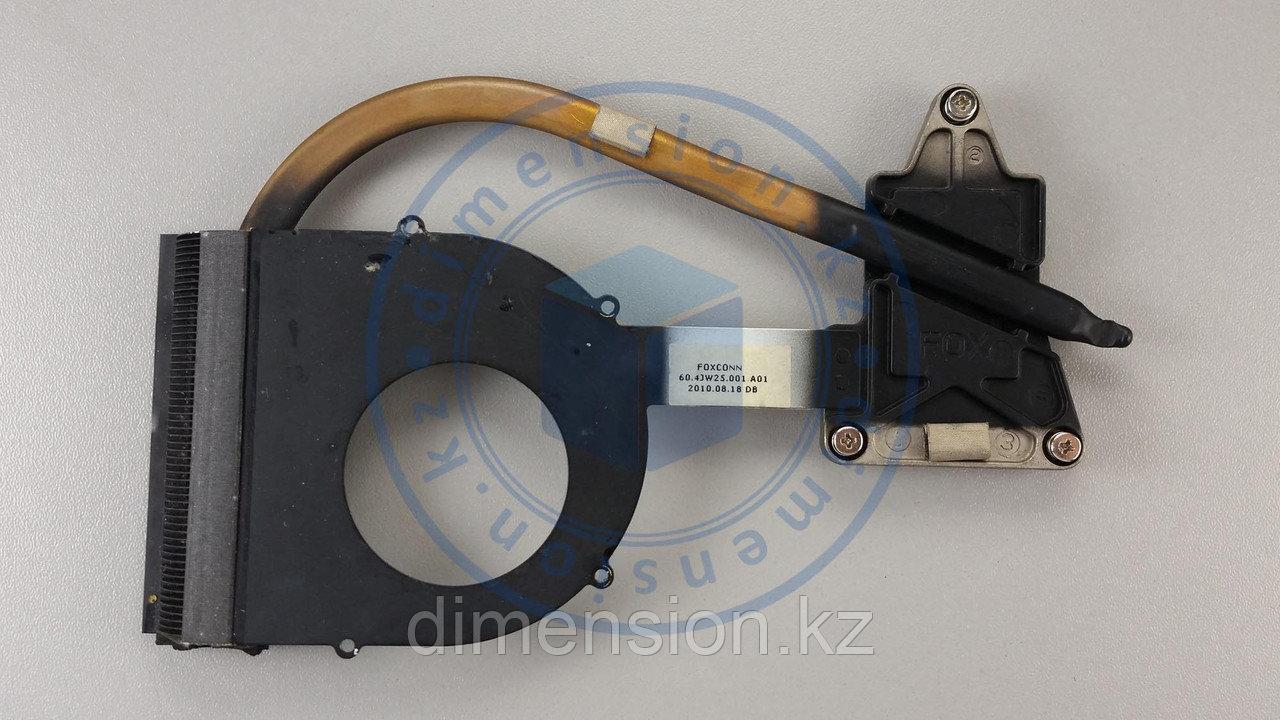 Радиатор, термотрубка LENOVO B560