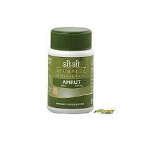 Амрут, Амрит, Гудучи - для иммунитета, хорошее средство от хронической усталости