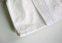 Одноразовый комбинезон Noname 45-50 гр. (ламинированный, микропористый), фото 3