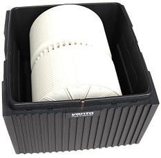 Мойка воздуха VENTA: LW 25 (Антрацит) для помещений до 40 м2, фото 3