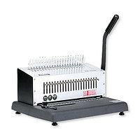 Переплетчик Binding Machine RAYSON SD-2000, пробивка: 20 листов, переплёт: 450 листов, отключаемые ножи