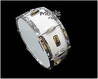 Маршевый барабан Rowell YWSD-1412 белый