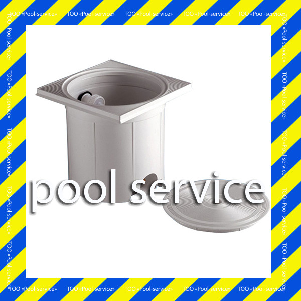 Регулятор уровня воды в бассейне из ABS пластика