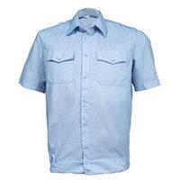 Форменная рубашка для МВД с короткими рукавами