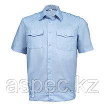 Форменная рубашка для МВД с короткими рукавами , фото 2