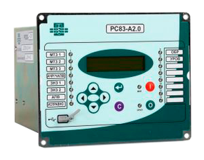 Устройство защиты по току РС83-А2.0