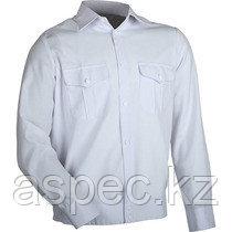 Форменная рубашка для МВД с длинными  рукавами , фото 2