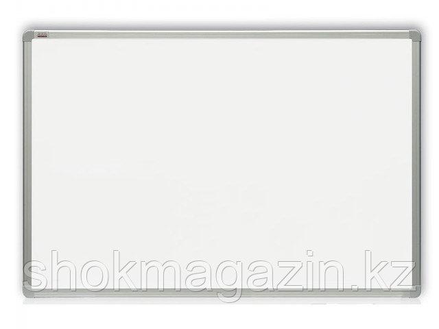 Доска маркерно-магнитная белая 25х35см