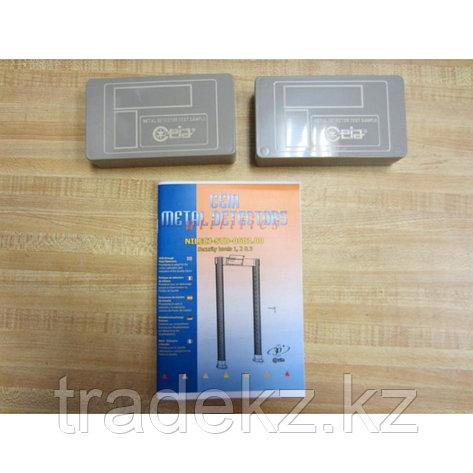Образец для тестирование арочных металлодетекторов NILECJ-STD-0601.00, фото 2