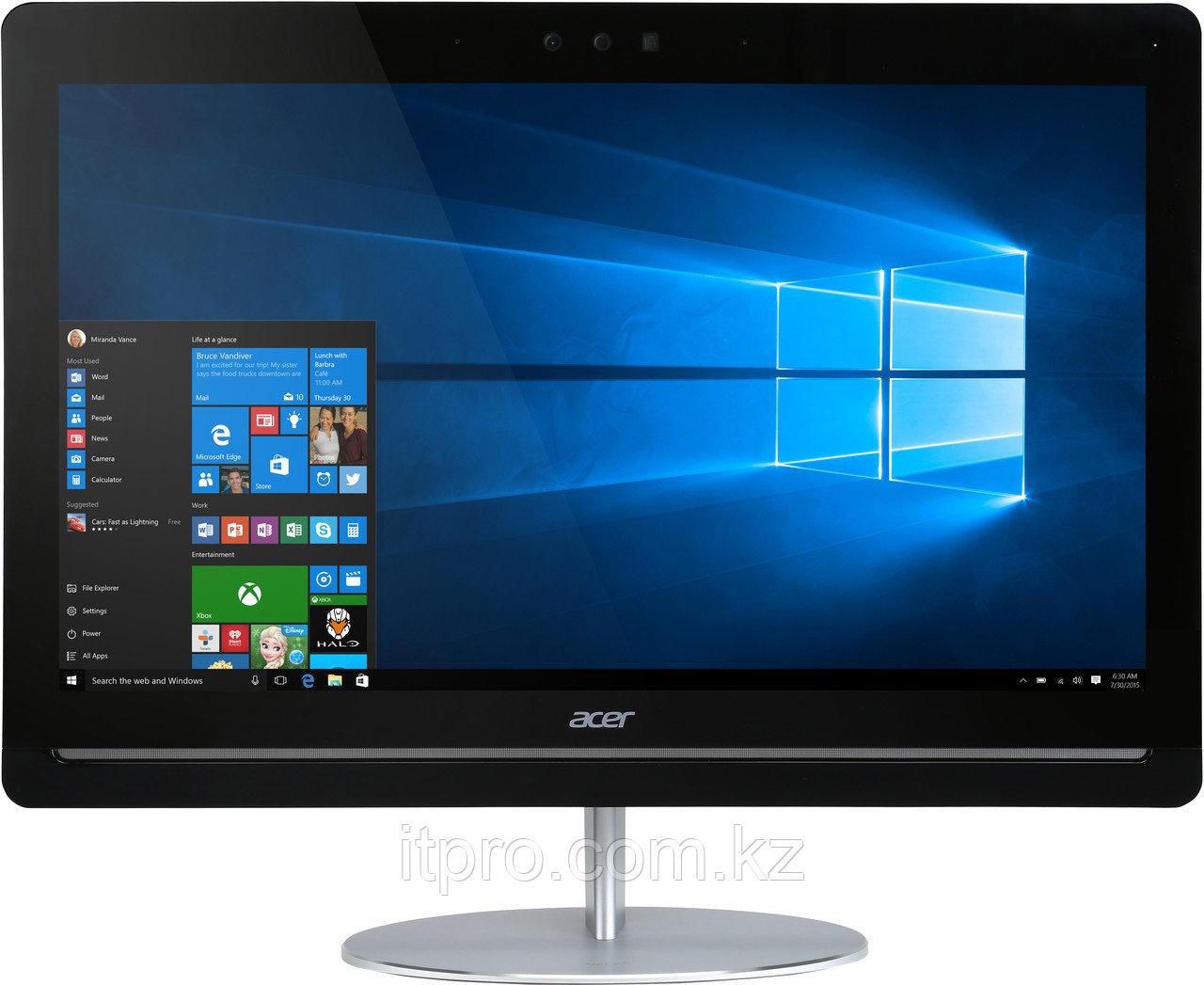Моноблок Acer Aspire U5-710