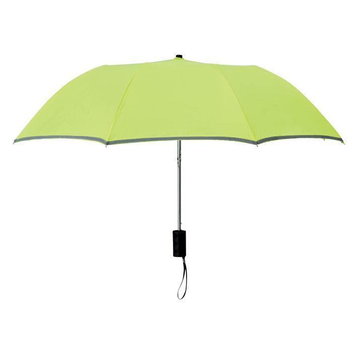 Зонт автоматический складывающий