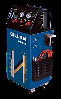 Аппарат для замены масла в АКПП SILLAN GA 322