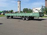 Платформа транспортировки кормов ПТК-10, фото 2