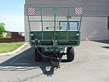 Платформа транспортировки кормов ПТК-10, фото 3