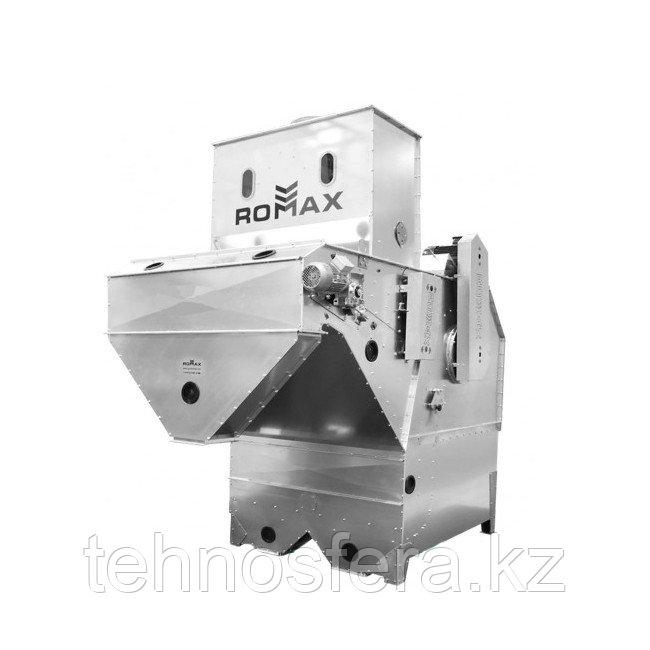 Зерноочистительная машина ALFA-400