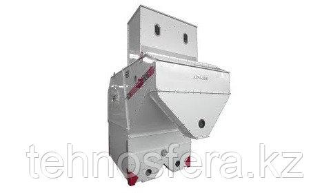 Зерноочистительная машина ALFA-150