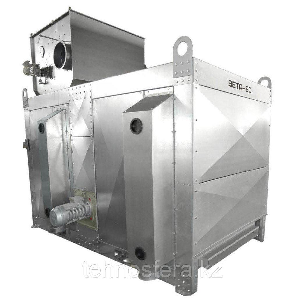 Зерноочистительная машина BETA-60
