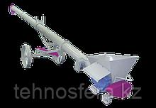 Шнековый конвейер передвижной ШКП-50-01