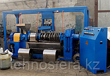 Промышленный маслопресс АМ100