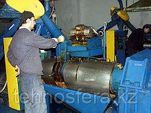 Промышленный маслопресс АМ500