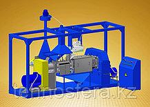 Промышленный маслопресс АМГОМ500