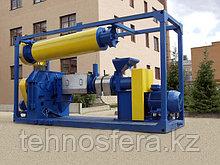 Промышленный маслопресс АМ750