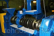 Промышленный маслопресс АММ750