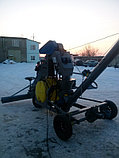 Протравливатель семян ПС-20 УК, фото 4