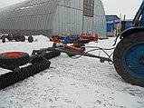 Каток гидрофицированный КБ-12 «БУРАН», фото 3