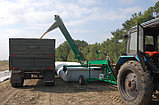 Зерноразгрузочная машина МЗР-250, фото 2