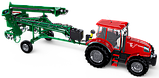 Зерноразгрузочная машина МЗР-250, фото 5