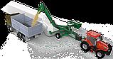 Зерноразгрузочная машина МЗР-250, фото 6