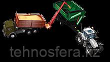 Шнековый транспортер ШС