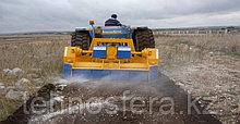 Почвенная фреза для горных пород Agri-World – серия FRP-15