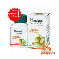 Трифала для Очищения Организма (Triphala HIMALAYA), 60 таб.