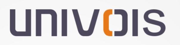 Univois – Высококачественные IP-телефоны премиум класса
