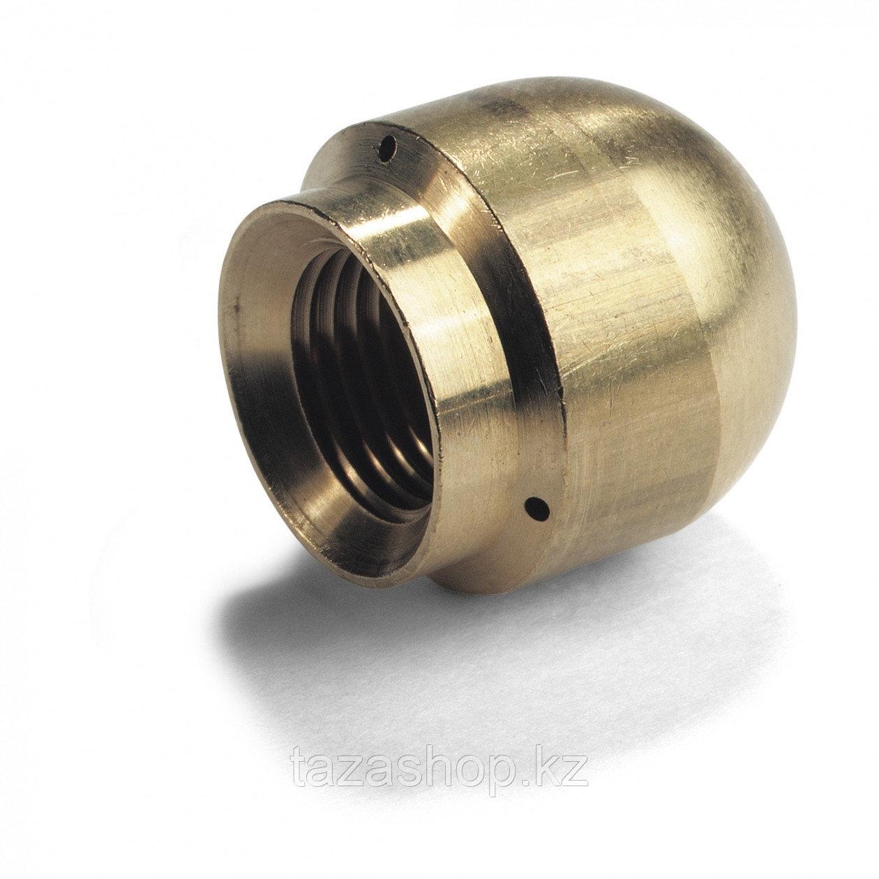 Насадка для прочистки труб 055, 3x30°