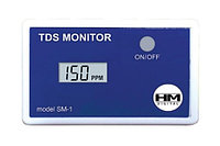 HM Digital TDS Monitor SM-1: онлайн монитор эффективности очистки воды SM-1