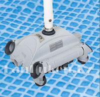 Автоматический вакуумный чистильщик пылесос Intex 28001 Auto Pool Cleaner