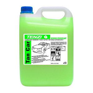 Tan Car 5л Концентрат. Сильно пенящееся щелочное средство для частого мытья Автомобилей