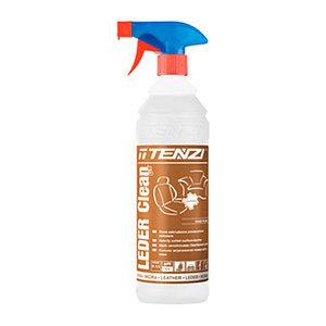 Leder Clean GT  Чистка изделий из лицевой лакированной кожи