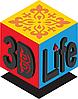3D Life