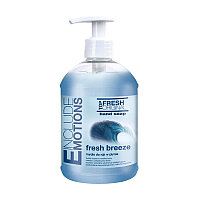SAPONE BREEZE - Жидкое мыло для рук