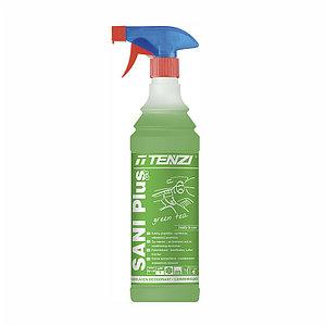 Sani Plus GT green tea  Санификация воздуха