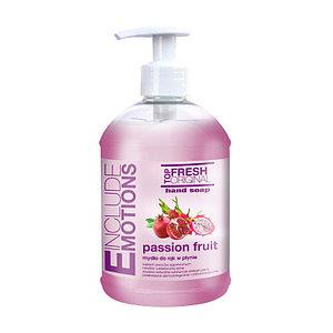 SAPONE PASSION FRUIT - Жидкое мыло для рук